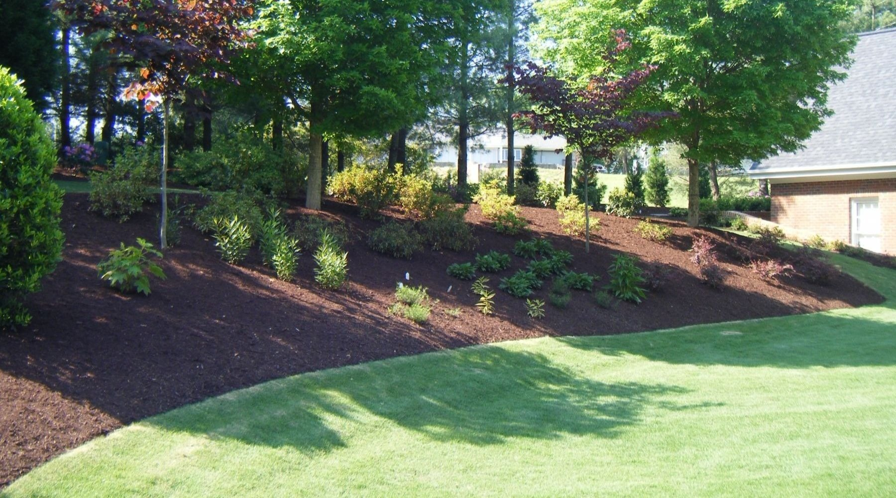 Outberg Landscaping Calgary