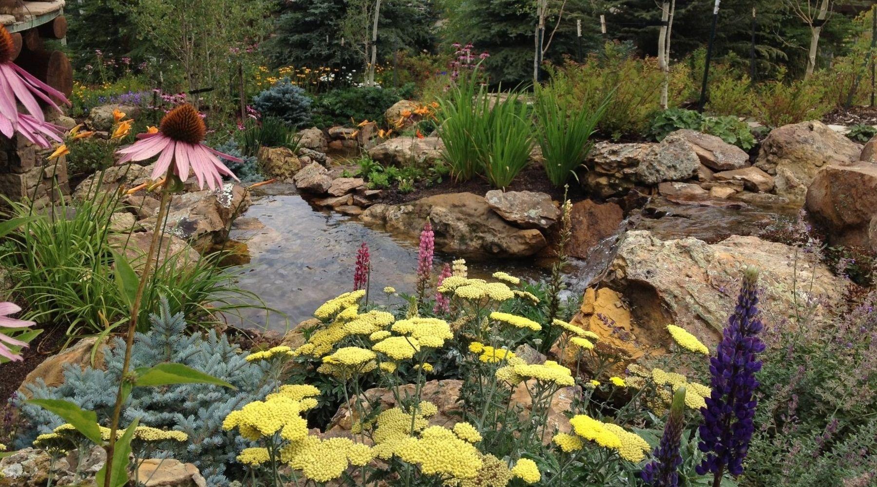 Landscape Design Calgary Alberta: Outberg Landscaping Calgary